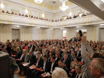 Главни одбор СНСД-а о актуелној политичкој ситуацији