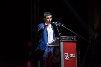 Denis Šulić iz SNSD-a kandidat za potpredsjednika Skupštine?