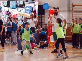 'JAFA Igre bez granica' prvi put stižu u Trebinje