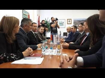 Trebinje i Istočno Sarajevo mogu da imaju regionalnu turističku ponudu (VIDEO)