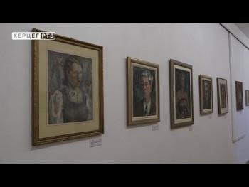 Do kraja oktobra pogledajte izložbu o Mileni Šotra Gaćinović (VIDEO)