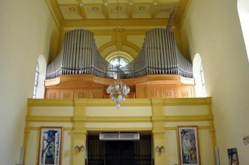 Koncert na orguljama uoči proslave dana Trebinjske biskupije