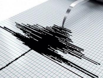 Zemljotres kod Čapljine