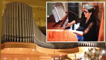 Koncert na orguljama trebinjske katedrale