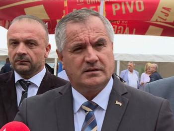 Višković: Reforme u zdravstvu koči neformiranje vlasti na svim nivoima