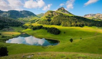 Obilazak NP 'Sutjeska' samo uz službene vodiče