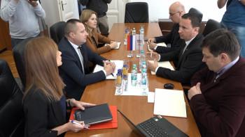 Ministar Petričević u Trebinju: Bolja zakonska rješenja za preduzetnike