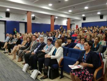 Trebinje: Počela 3. Konferencija preduzetništva žena u Srpskoj (FOTO)
