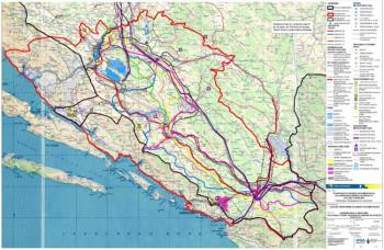 Predstavljen projekat za Jadransko-jonski autoput kroz BiH