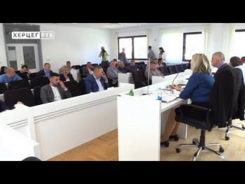 Супротстављени ставови билећких одборника о стању у општини (ВИДЕО)