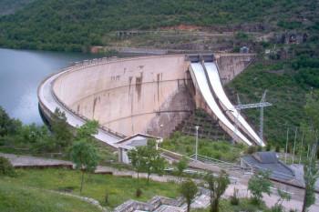 Zbog havarije u HE Dubrovnik onemogućena normalana proizvodnja struje