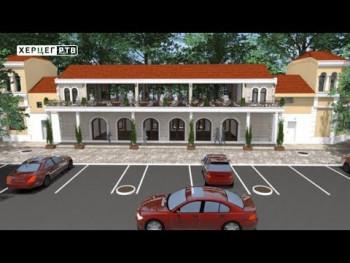Trebinje: Rekonstrukcija gradske tržnice do marta sljedeće godine (VIDEO)