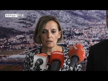 Слађана Скочајић замјеник градоначелника Требиња (ВИДЕО)