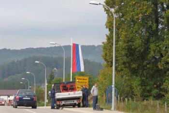 Puštena u funkciju javna rasvjeta u Miljevcu