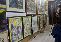 Vajar Bokić okupio hercegovačke umjetnike