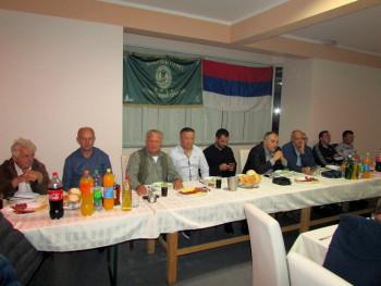 Berkovići: Održano tradicionalno lovačko veče