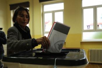 Српској листи десет мјеста у косовском парламенту