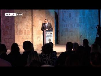 Jubilarne 100. Šantićeve večeri poezije (VIDEO)