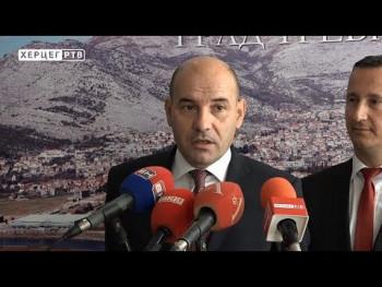 Требиње: Амбасадор Србије у посјети Требињу (ВИДЕО)