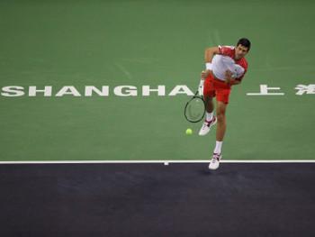 Ђоковић започиње одбрану титуле у Шангају