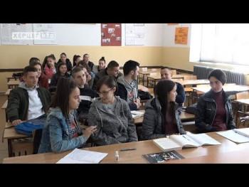Kada će bilećki srednjoškolci sjediti u toplim kabinetima?! (VIDEO)