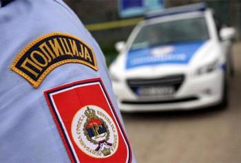 Dva lica uhapšena zbog krijumčarenja migranata