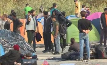 Мјештани билећких села најавили протест због миграната