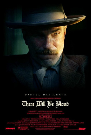 'Biće krvi' najbolji film 21. vijeka