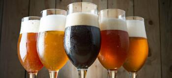 Сутра први 'Вишеградски фестивал занатског пива'