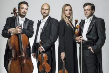 Najava: Koncert Gudačkog kvarteta Beogradske filharmonije