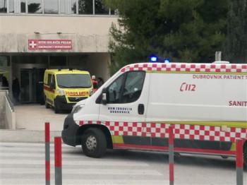 Ljekari dali otkaze: Dubrovačka Hitna ostaje bez doktora