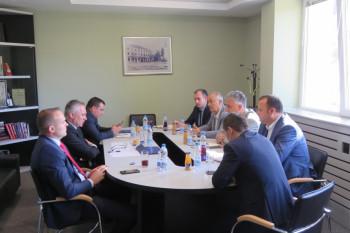Ministar Pašalić najavio podršku nevesinjskim poljoprivrednicima