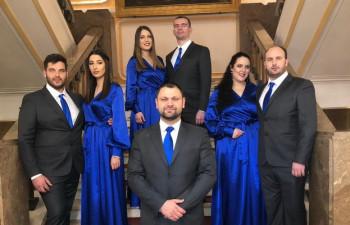 """Најава: Концерт – """"Србски православни појци"""""""