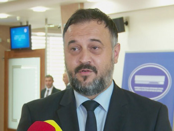 Žunić: Republika Srpska talac BiH