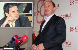 Sukob hercegovaca u Skupštini RS: Petrović i Govedarica razmijenili teške riječi