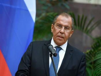 Лавров: Либија може да постане највећа база терориста на сјеверу Африке