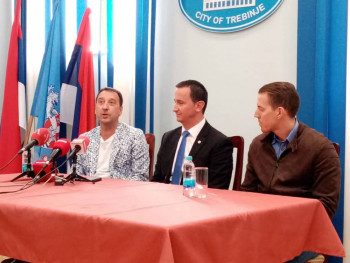 SAZNAJEMO: HARI MATA HARI nastupa u Trebinju za doček 2020. godine