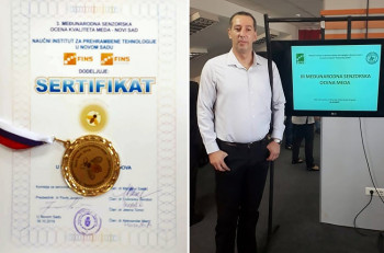 Херцеговачки мед међу најбољим у региону