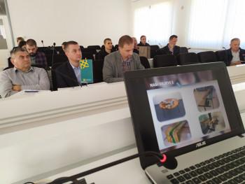 Прилику за учешће у Акцелератор програму тражило 18 тимова и појединаца из Херцеговине