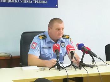 Laketa: Zbog problema migranata policija će pojačati aktivnosti