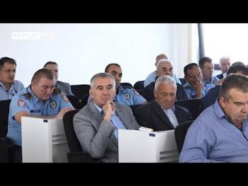Bilećki odbornici jednogasno usvojili zaključke za rješavanje migrantske krize (VIDEO)