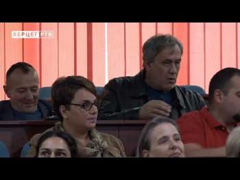 Trebinje: Održan edukativni skup veterinara (VIDEO)
