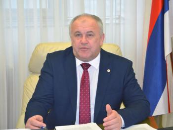 Milunović danas u Trebinju