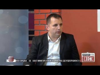 Гост Вијести: Мишо Пешић, директор Гимназије