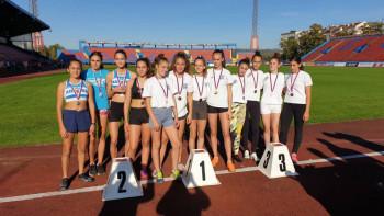 Седам медаља за АК 'Леотар'