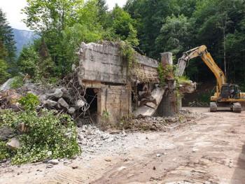 Zašto je UGIP odustao od rekonstrukcije Titove vile