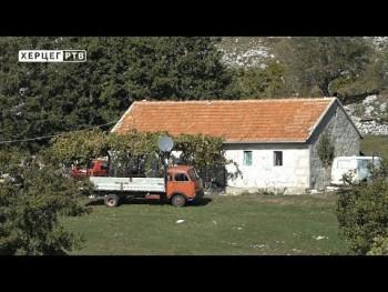 Pojačane aktivnosti policije: Sedam migranata uhapšeno na području Bileće (VIDEO)
