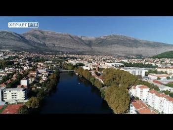 Trebinje: Miholjsko ljeto mnoge izmamilo na ulice (VIDEO)