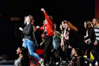 KOFERI na 18. Festivalu omladinskih pozorišta Srpske