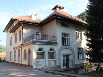 Terensko vozilo Domu zdravlja Foča od sarajevske opštine Centar